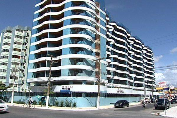 Edifício OCI