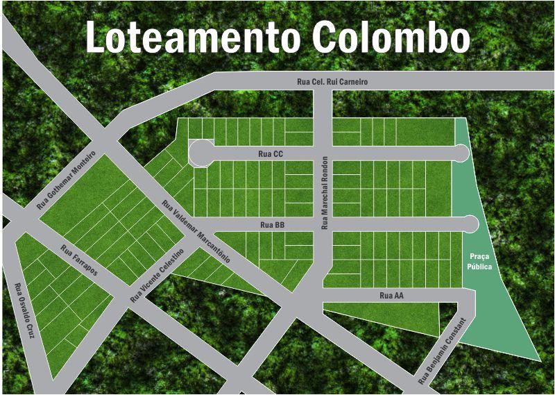 Loteamento Colombo